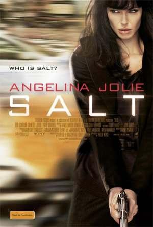 סולט *גרסה סופית - תרגום מובנה* / Salt DVDRip