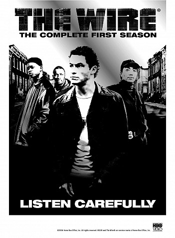 The Wire S01