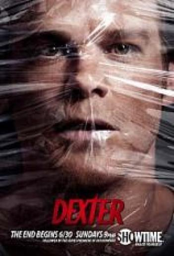 Dexter Season 6 - 720p BluRay