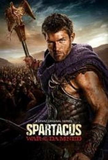 Spartacus Season 1 - DVDRip