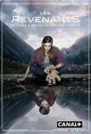 Les Revenants Season 1 2012 - HD - 720p