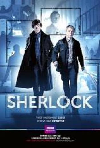 Sherlock Season 1 - BlueRay 720p