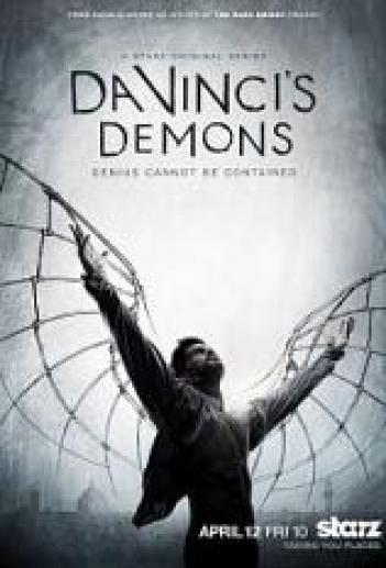 Da Vincis Demons Season 2 - DVDRip