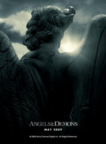 angels and demons essay 3