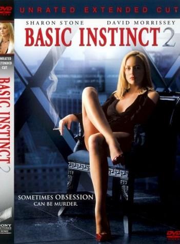 Basic Instinct 2 DVDRIP
