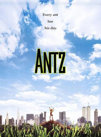 Antz - DVDRIP