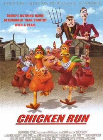 Chicken Run - DVDRIP