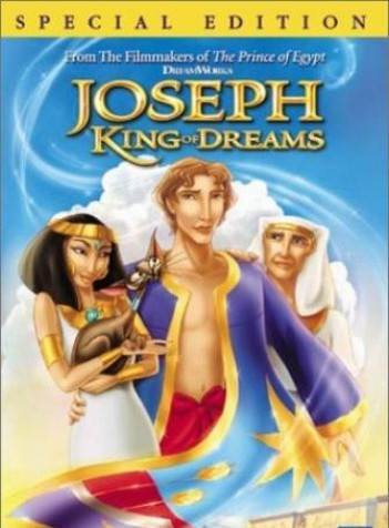 Joseph King Of Dreams - DVDRIP