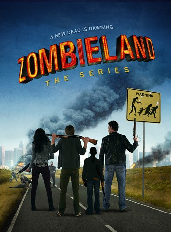 Zombieland The Series S01E01 - HDRiP