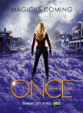 Once Upon a Time S02E19