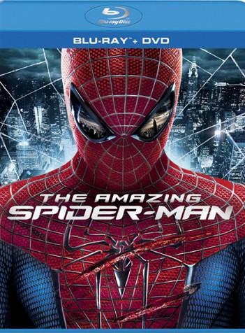 The Amazing Spider-Man - HD 720p