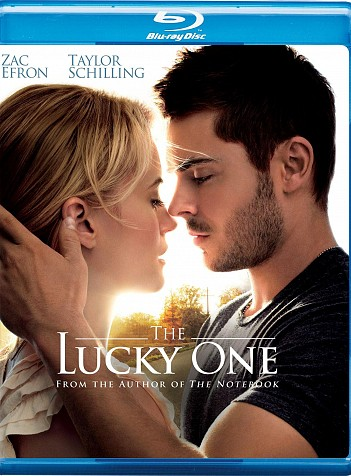 The Lucky One - HD 720p