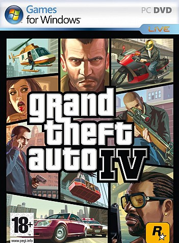 GTA IV - PC Version - Razor1911