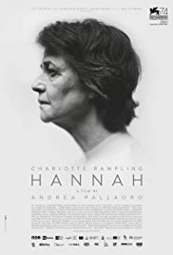 Hannah 2017 - BluRay - 720p