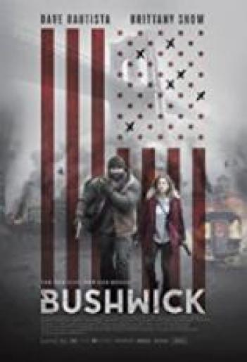 Bushwick 2017 - BRRip - 720p AVI