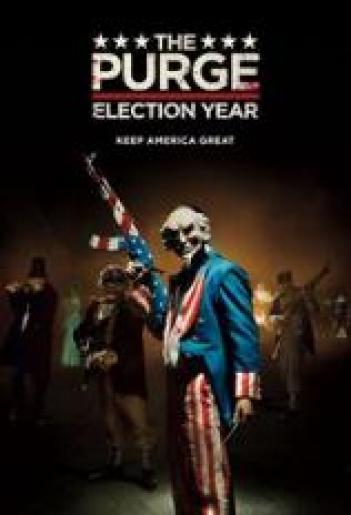 The Purge: Election Year 2016 - BRRip - 720p AVI