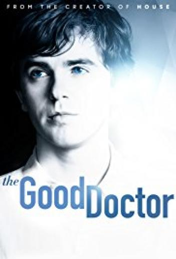 The Good Doctor 2017 - HDTV