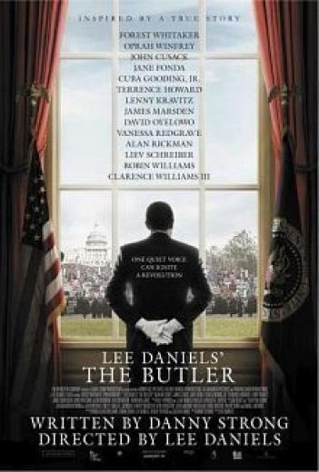 The Butler 2013 - CAM