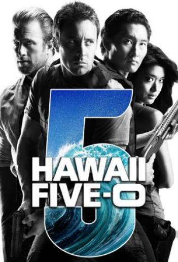 Hawaii Five-0 2010 - HD - 720p