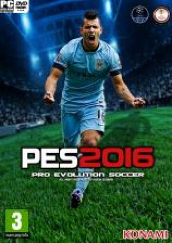 Pro Evolution Soccer 2016 RELOADED