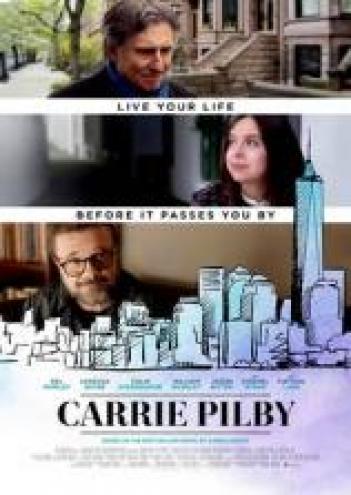 Carrie Pilby 2016 - WEBDL - 720p