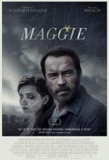 Maggie 2015 - BRRip - 720p AVI