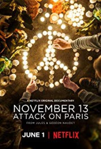 November 13: Attack on Paris 2018 - WEBDL - 720p