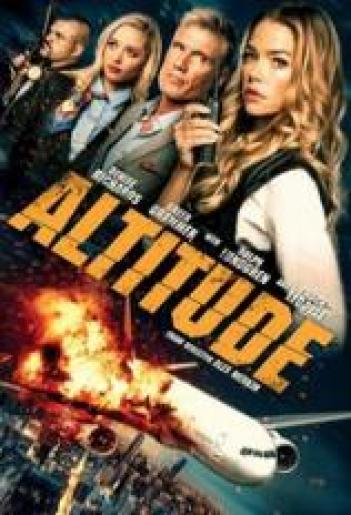 Altitude 2017 - BluRay - 1080p