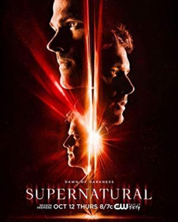 Supernatural 2005 - HD - 720p