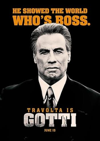 Gotti 2018 - BRRip - 720p AVI