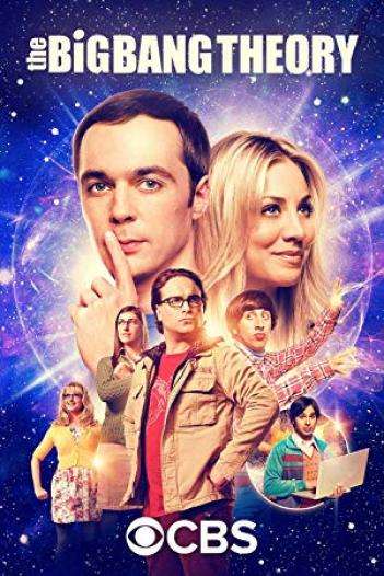 The Big Bang Theory 2007 - WEBDL - 720p