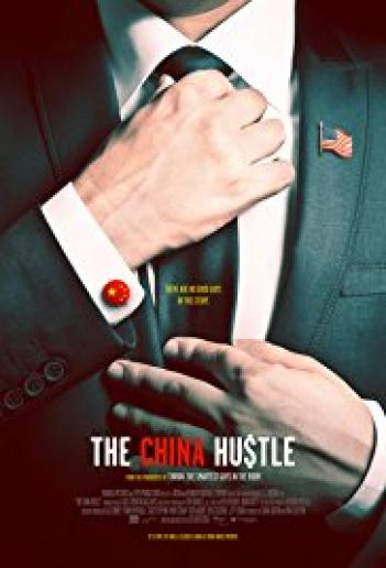 The China Hustle 2017 - WEBDL - 720p