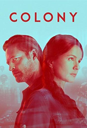 Colony 2016 - HD - 720p