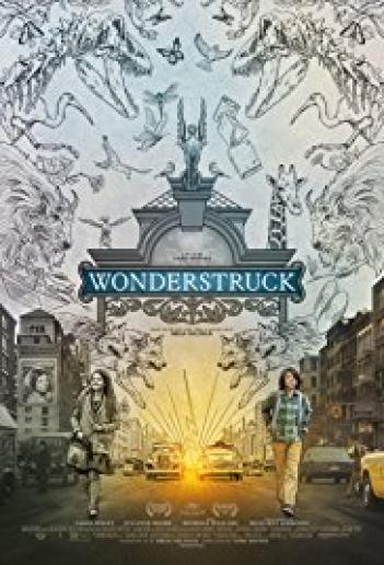 Wonderstruck 2017 - BluRay - 720p