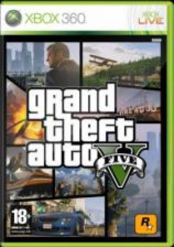Grand Theft Auto V אחר