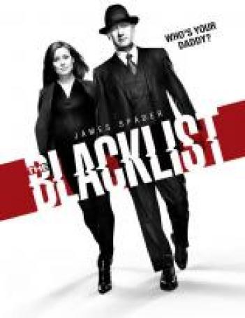 The Blacklist 2013 - HDTV