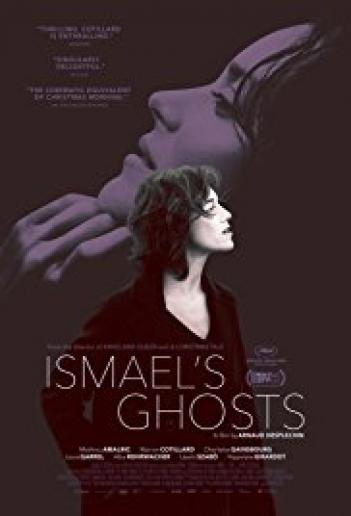 Ismael's Ghosts 2017 - BluRay - 1080p