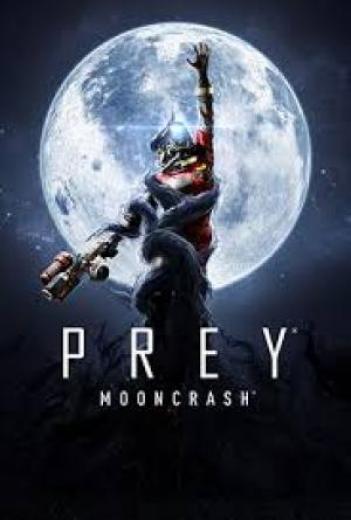Prey: Mooncrash SKIDROW