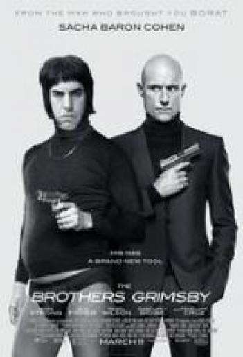 The Brothers Grimsby 2016 - WEBDL - 1080p