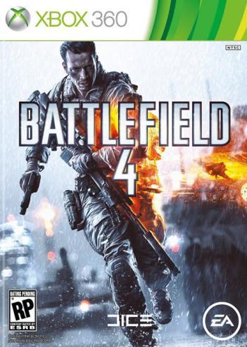 Battlefield 4 2013 - iMARS
