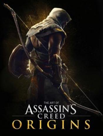 Assassins Creed Origins אחר