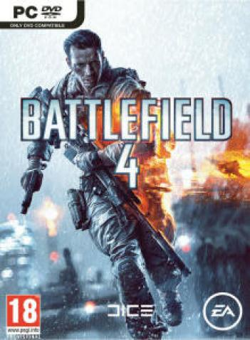 Battlefield 4 2013 - RELOADED
