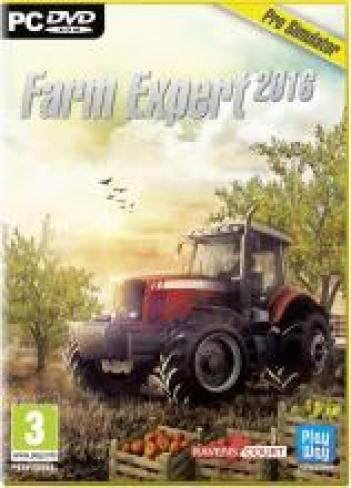 Farm Expert 2016 CODEX
