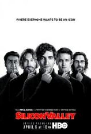 Silicon Valley 2014 - HDTV