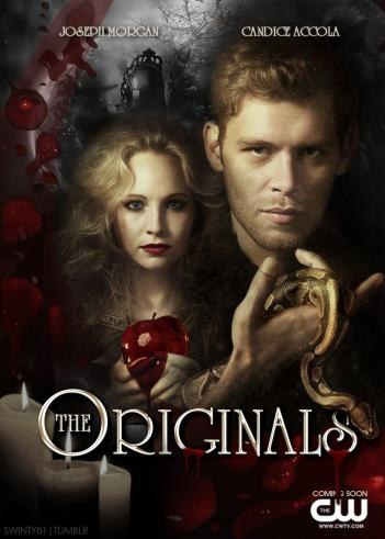 The Originals S01E00 Pilot 2013 - WEBDL
