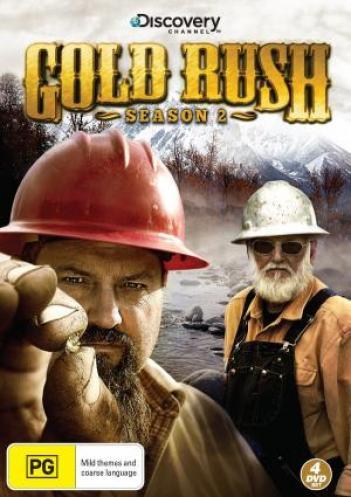 Gold Rush: The Game Season 2 CODEX