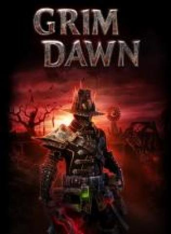 Grim Dawn CODEX