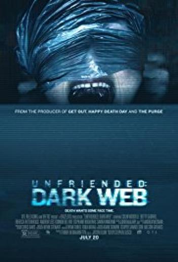 Unfriended: Dark Web 2018 - BluRay - 720p