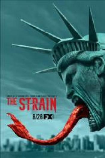 The Strain 2014 - HDTV
