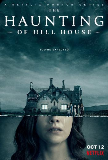 The Haunting of Hill House 2018 - WEBDL - 720p